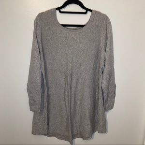 Sweaters - LOVE AND LEGEND TUNIC SWEATER